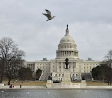Congress Unveils a $1.3 Trillion Budget Bill Even as Some Conservatives Balk at Its Size