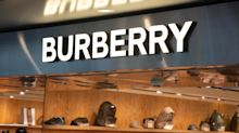 Burberry shuts shops over coronavirus and warns on sales