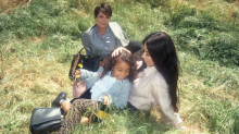 Five-year-old North West is the star of Fendi's latest campaign