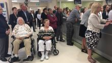 New dialysis facility opens at Windsor Regional Hospital