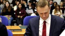 França e Suécia confirmam que Navalny foi envenenado
