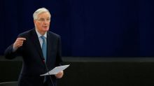 Brexit: A time-limited backstop would be useless - EU's Barnier