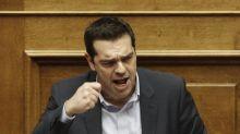Griechenland erneuert Reparationsforderungen