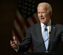 Joe Biden (almost) announces he is running for president