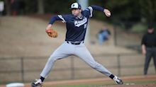 Strong pitching staff helping Monmouth U baseball soar this spring