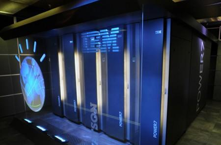 Cha-ching! IBM's Watson heads to Citigroup to meddle in human finances