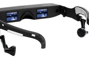 22Moo intros SeepuStar iPod-compatible video glasses