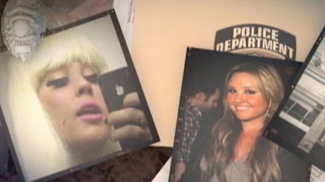 Amanda Bynes Claims She Was Assaulted by NYPD
