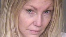Heather Locklear Banned from Owning a Firearm After Being Charged with Battery on Police Officer