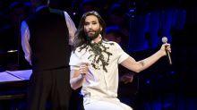Conchita Wurst begeistert erneut mit neuem Look