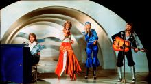 Bjorn Ulvaeus says UK giving Abba no points at 1974 Eurovision could've been 'cunning' plan