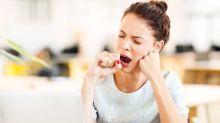O que acontece com seu corpo quando você perde 1 hora de sono