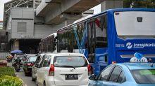 Terremoto 6.3 in Indonesia