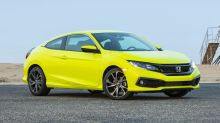 2019 Honda Civic Review and Buying Guide | A little something for everyone