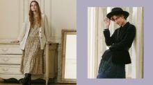 星期五開賣Uniqlo x Ines de la Fressange聯乘系列!這幾條法式長裙預計會被搶購!