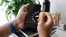 Revisión completa del Samsung Galaxy Note 9