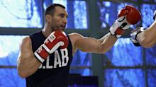 Boxing: Klitschko backed to fight 'into his 50s'