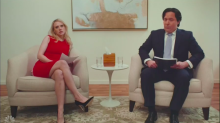 'Saturday Night Live' Parodies 'A Marriage Story' with Kellyanne Conway (Watch)