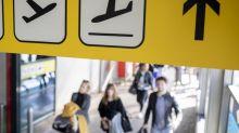 Risikogebiete: Corona-Tests an Berliner Flughäfen ab kommender Woche
