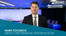 Watch SCOR CFO Mark Kociancic discuss the 2018 Annual Results