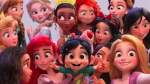 Disney's 'Ralph' leads slow pre-holiday box office