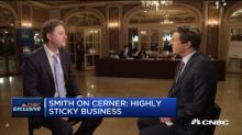 Watch CNBC's exclusive interview with Starboard Value CEO Jeff Smith