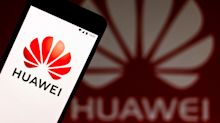 Huawei plans to lay off hundreds of US workers