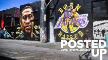 Holding onto hope as NBA braces for Derek Chauvin verdict