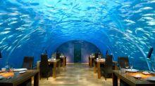 一定要放在你的Bucket List!歐洲首間最大水底餐廳亮相