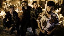 """Le groupe Foals de retour avec un nouvel album très rock, seconde partie de """"Everything Not Saved Will Be Lost"""""""