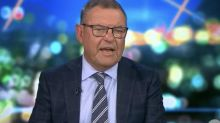 The Project's Steve Price in Australia Day rant: 'Sick and tired of it'