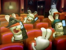Friday Video: Return of the Rabbids