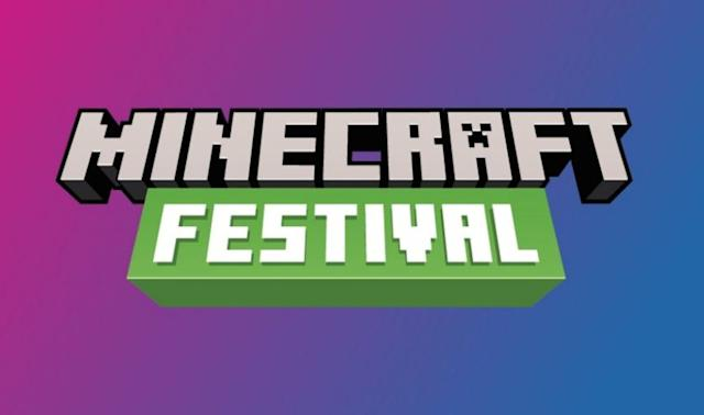 Minecraft Festival is postponed due to coronavirus fears