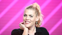 Busy Philipps Just Shut Down Someone Who Tried to Mom-Shame Her New Tattoo