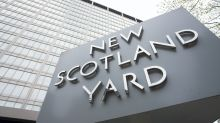 Met Police apologise to gay man for not investigating homophobic abuse against him