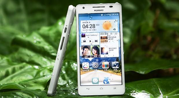 Huawei unveils outdoor-ready Honor 3 smartphone, MediaQM310 set-top box