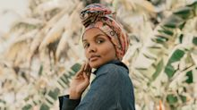 Halima Aden Explains Why Her Gorgeous New Head Scarf Collection Isn't Just for Hijabis