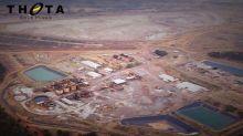 Theta Gold Mines Limited (TGM.AX) Investor Presentation April 2021