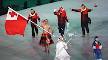 See the best-dressed teams at the Olympics opening ceremony