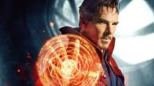 Doctor Strange in Iron Man armour revealed in lost scene from 'Avengers: Infinity War'