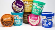In Ice Cream War, Upstarts Grab Freezer Space From Ben & Jerry's