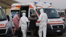 Europa abrumada: El coronavirus vuelve con toda su fuerza