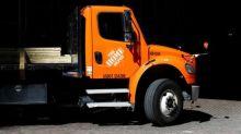 Home Depot second-quarter sales bounce back, results top estimates