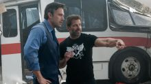 Zack Snyder Directed A Scene In Suicide Squad