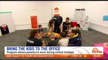 KidsCo is the school holiday solution for working parents