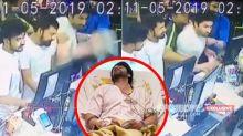 EXCLUSIVE LEAK: Extended Video Of Aansh Arora's Fury At Ghaziabad Convenience Store