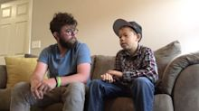 Teacher to adopt special-needs student and help him with kidney transplant: 'I could no longer look away'