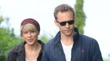 Tom Hiddleston vuelve con 'Loki' y muchos aún se preguntan si lo de Taylor Swift fue un montaje que dañó su carrera