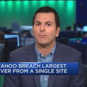 Yahoo hack attack: Biggest data breach ever