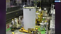 Fukushima Operator Starts Hazardous Year-long Fuel Removal